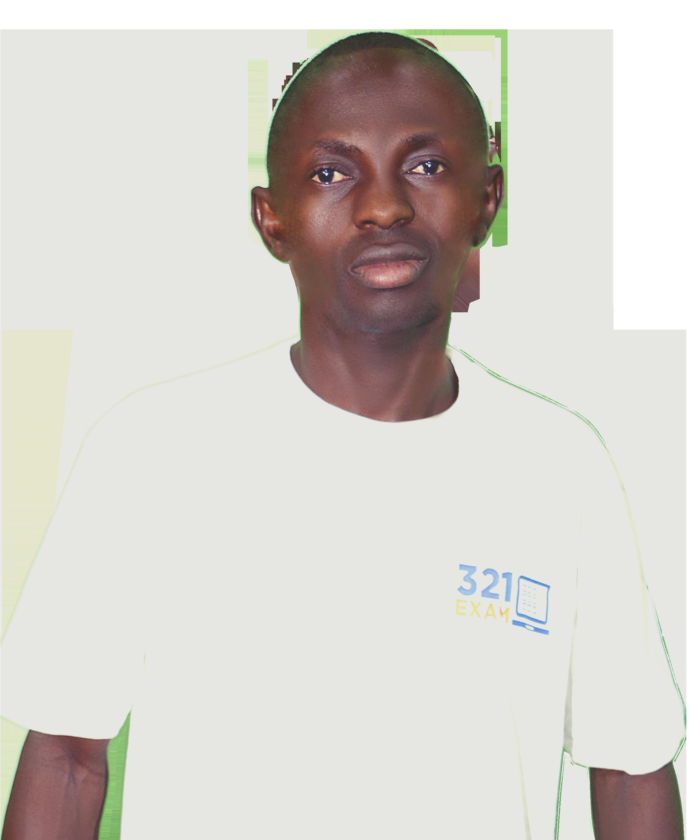 John Sunday Emmanuel